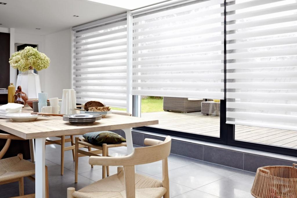 Blinddesign is de specialist in elektrische raamdecoratie op maat