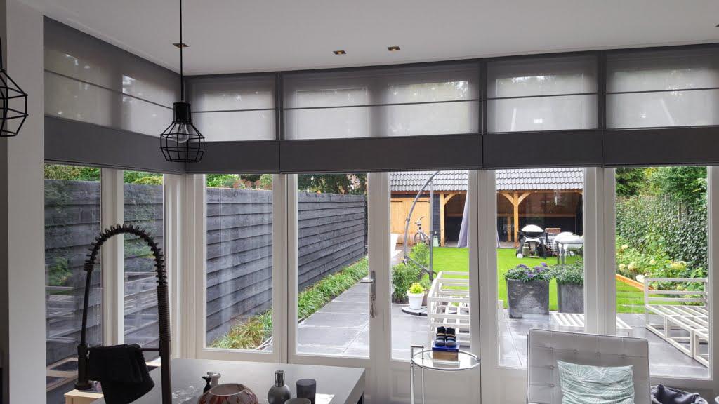 blinddesign is de specialist in elektrische raamdecoratie